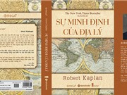 Đọc sách: Sự minh định của địa lý