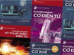 Đưa sách dạy nghề Đức về Việt Nam