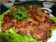 Thịt rừng: Món ngon hay miếng dại?