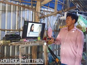 PGS-TS Lê Anh Tuấn, Phó Viện trưởng Viện Nghiên cứu về biến đổi khí hậu, Đại học Cần Thơ: Năng lượng tái tạo chỉ đói chính sách
