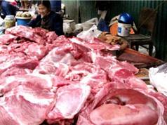 Gần 70% mẫu thịt tại TP HCM nhiễm vi khuẩn gây viêm dạ dày