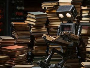 Robot đánh bại con người ở bài thi đọc hiểu