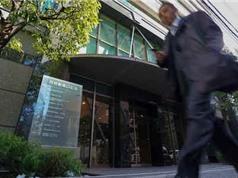 Sàn tiền ảo Nhật Bản trả lại 400 triệu USD bị đánh cắp