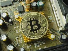 Samsung bắt đầu sản xuất chip cho máy đào Bitcoin