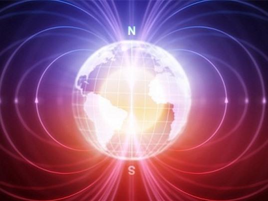 Các cực từ của Trái Đất có thể bị đảo ngược