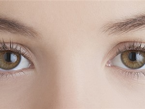 Vì sao mắt là bộ phận duy nhất trên cơ thể không bao giờ bị lạnh?