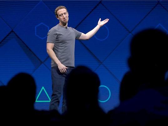 Facebook bị giảm 50 triệu giờ truy cập mỗi ngày, các nhà đầu tư đồng loạt bán cổ phiếu