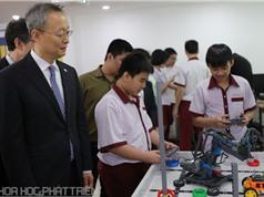 Hàn Quốc cam kết hỗ trợ TPHCM phát triển hệ sinh thái khởi nghiệp đổi mới sáng tạo