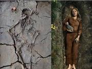 Kỳ lạ hài cốt 'mẫu tử' trong cổ mộ 6.000 năm tuổi