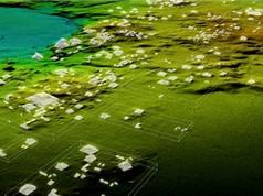 Quét laser cả khu rừng, khám phá thành phố cổ xưa của người Maya