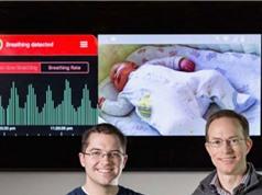 Tạo ra phương pháp đột phá trong việc đo nhịp tim