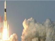 Nhật Bản phóng thành công tên lửa mini, đưa vệ tinh 3kg vào quỹ đạo