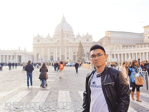 Trương Mạnh Quân - Sáng lập và CEO Beeketing: Bước chân vạn dặm ra thế giới