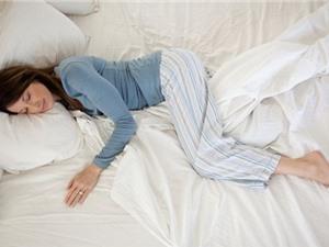 12 cách đi vào giấc ngủ dễ dàng