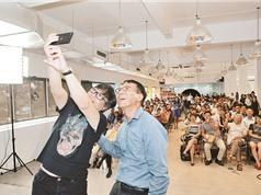 """Chuyện startup: Bạn đã sẵn sàng gặp gỡ """"siêu nhân""""?"""