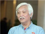 Ông Dương Trung Quốc: PGS Chương Thâu là chuyên gia hàng đầu về Phan Bội Châu