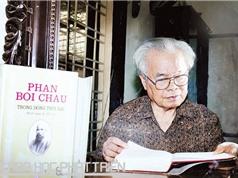 """Nhà nghiên cứu được Phan Bội Châu """"thương"""""""