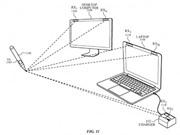Apple được nhận bằng sáng chế cho bút có thể viết trong không khí