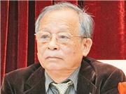 GS Nguyễn Đình Chú: Không ai có thể làm được như Chương Thâu