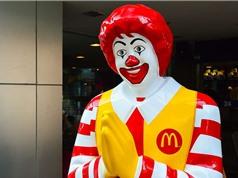 Bánh McDonalds chứa chất có tác dụng chữa bệnh hói đầu
