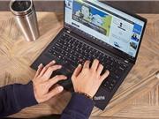 Khoảng 80.000 laptop đắt tiền Lenovo có nguy cơ cháy nổ