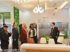 Đầu tư R&D giúp Rạng Đông phát triển đột phá