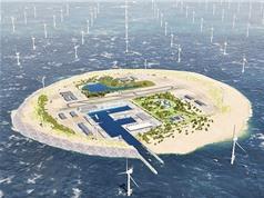 Trang trại gió cung cấp điện cho 80 triệu dân tây bắc Âu