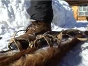 Phát hiện nơi phát minh ván trượt cổ tại Trung Quốc