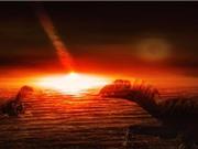 Núi lửa dưới đáy biển góp phần khiến khủng long tuyệt chủng