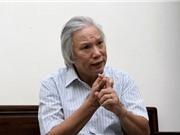 PGS-TS Nguyễn Văn Huy: Ông Phạm Đăng Hưng là người chấm sửa ảnh có bàn tay vàng