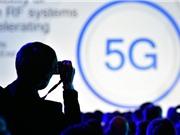 Smartphone 5G sẽ ra mắt năm 2019