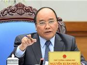 Thủ tướng yêu cầu rà soát việc phong GS, PGS năm 2017