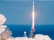 SpaceX muốn chế tạo tên lửa mạnh hơn cả Falcon Heavy
