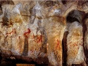 Người Neanderthal vẽ tranh hang động từ cách đây 64 nghìn năm