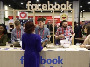 Game bắn súng thực tế ảo của Facebook bị chỉ trích