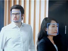 Thuật toán mới của Panasonic nhận diện được cả người đeo kính và khẩu trang