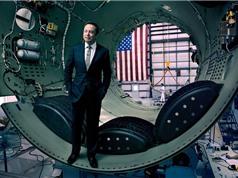 Elon Musk – con người táo bạo với những giấc mơ điên rồ