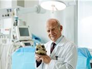 Trái tim nhân tạo: 80 năm tìm kiếm