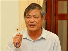 PGS.TS Võ Sĩ Tuấn - Viện trưởng Viện Hải Dương học TP Nha Trang: Bám vào sách vở chỉ có thất bại