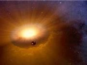 Giả thuyết mới về nguồn gốc của Mặt Trăng