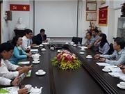 Sở KH&CN TP.HCM hỗ trợ doanh nghiệp đẩy mạnh hoạt động R&D