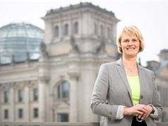 Tân Bộ trưởng nghiên cứu Đức không phải nhà khoa học