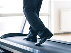 Đứng nhiều hơn mỗi ngày có thể giúp bạn giảm cân