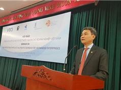 Hỗ trợ doanh nghiệp Việt tiếp cận thông tin đăng ký bảo hộ quyền SHTT ở nước ngoài
