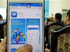 Appota tuyên bố hoàn tất mua lại WiFi Chùa