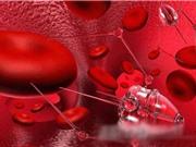 Trung Quốc phát triển thành công nanorobot ADN tiêu diệt được các khối u ung thư
