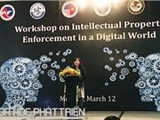 Thực thi quyền SHTT ở thương mại điện tử: Luật đã có nhưng chưa đủ mạnh