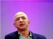 Các tỷ phú công nghệ chiếm thế thượng phong trong danh sách 50 người giàu nhất thế giới