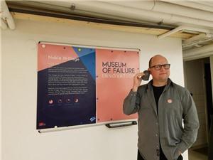 Bảo tàng của những sáng kiến thất bại