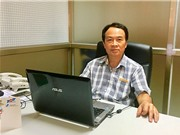 Nhà khoa học của ĐH Tôn Đức Thắng được Nhà xuất bản Elsevier vinh danh